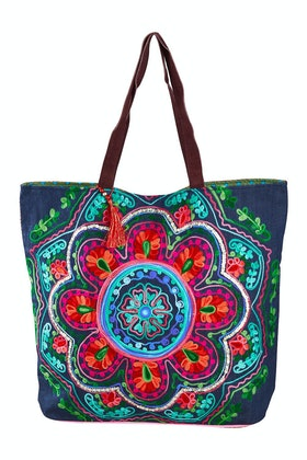 Ruby Yaya Aari Shopper Bag