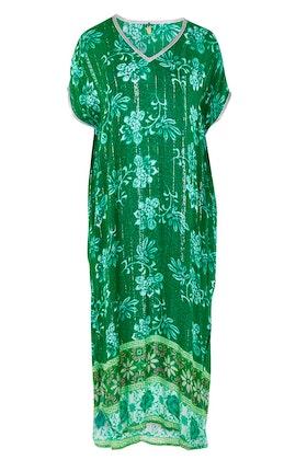 Globetrotter by Ruby Yaya Cyan Dress