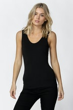 Betty Basics Emma Scoop Tank