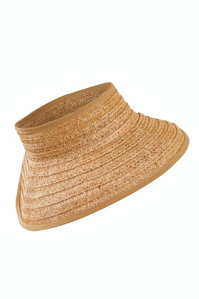 Kooringal  Heather Roll Up Visor