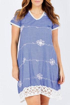 Ruby Yaya Riviera Dress