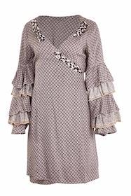 Fontana Dress