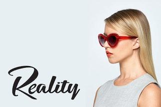 Reality Eyewear