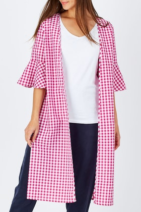 Brave & True Picnic Cape