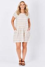 Curate Sleeve Me Dress - Womens Short Dresses - Birdsnest Online