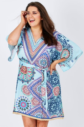 Globetrotter by Ruby Yaya Menta Gucci Dress