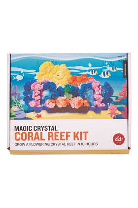 IS Gifts Magic Crystal Coral Reef Kit
