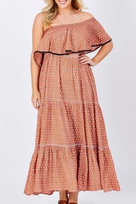 Talisman Senorita Dress