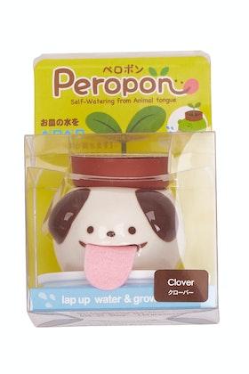 Outliving Peropon Dog Clover Planter