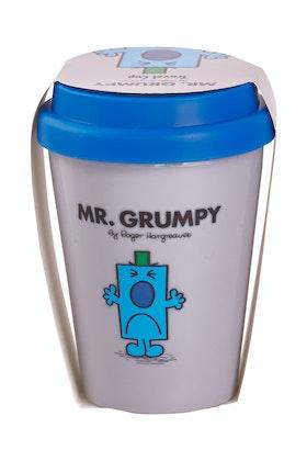 Wild & Wolf Mr Grumpy Keepcup