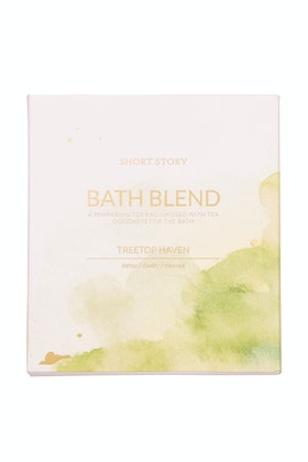 Short Story Bath Blend- Top Haven