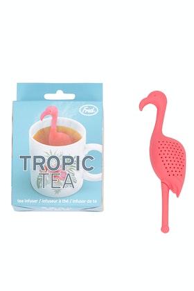 IS Gifts Tropic Tea Flamingo Tea Infuser