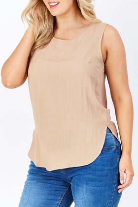 Carousel Lifestyle Palazzo Top