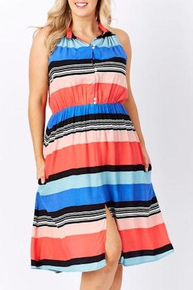 Firefly McKenzie Dress