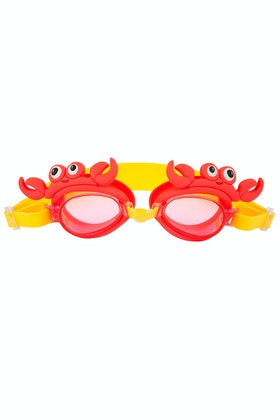 SunnyLIFE Swimming Goggles Crabby