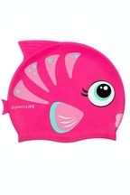 SunnyLIFE Swimming Cap Fishy