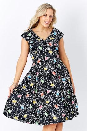 Maiocchi Isn't She Lovely Dress