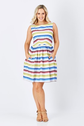 Emily and Fin Abigail Dress