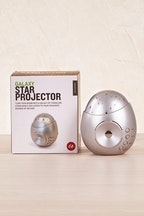 IS Gifts Galaxy Star Projector