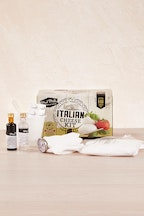 Hand Picked Gifts Italian Cheese Making Kit