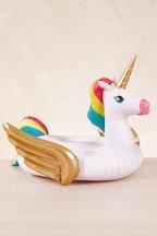 SunnyLIFE Inflatable Drink Holder Unicorn