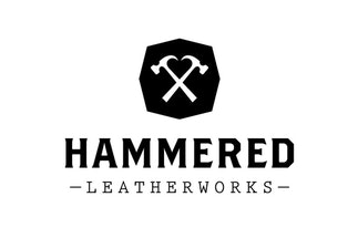 Hammered Leatherworks