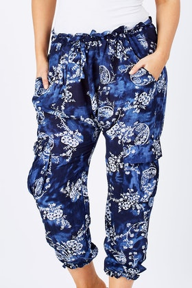 Holiday Lele Pant