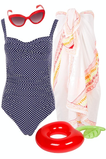2075bd7e443 Summer Fun Outfit includes Talisman