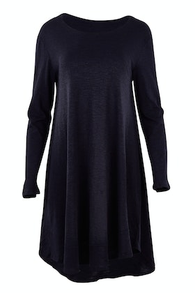 bird keepers The Long Sleeve Swing Dress