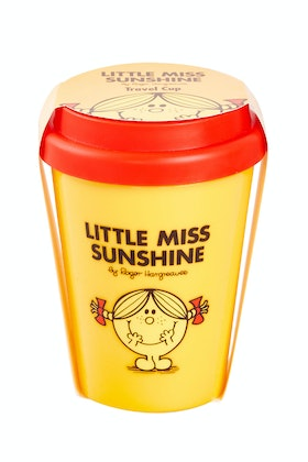 Wild & Wolf Little Miss Sunshine Keepcup