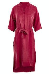 Aurelie Shirt Dress