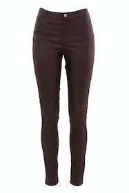 Ynez Essential Coated Pant