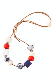 Ladies Mix Up Necklace