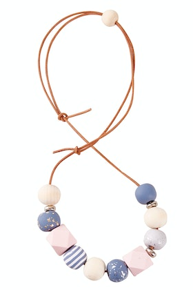 Greenwood Designs Ladies Mix Up Necklace