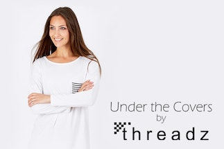 Under The Covers By Threadz