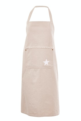 Holiday You Are A Star Apron