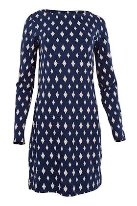Hatley Long Sleeve Banded Dress