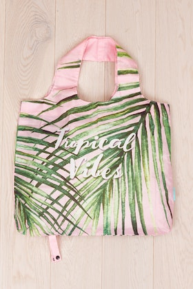 Annabel Trends Shopping Tote