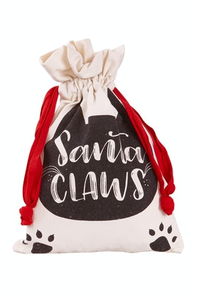 Annabel Trends Pet Santa Sack
