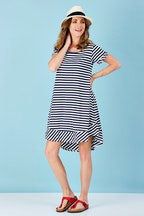 bird keepers The Swing Dress