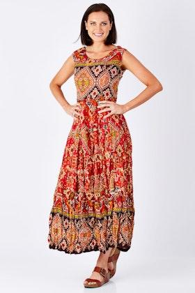 Naudic Tegan Dress