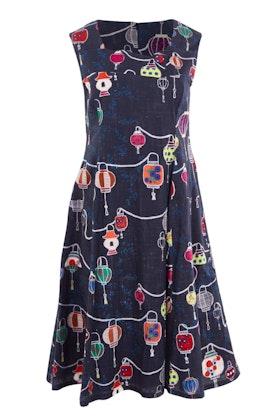 Maiocchi Night Light Dress