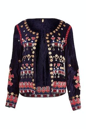 Ruby Yaya Tipura Jacket
