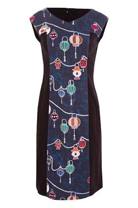 Maiocchi Lantern Love Dress