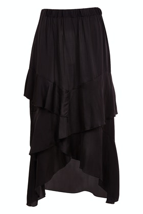 Hammock & Vine Ruffle Skirt