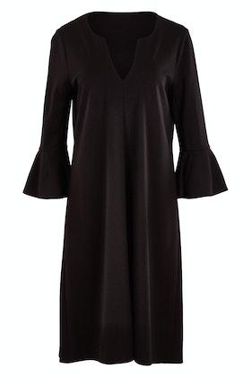 Hammock & Vine Flute Sleeve Dress