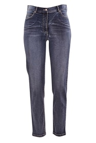 Slim Miracle Denim Jeans