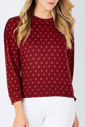 Essaye Illy Sweater