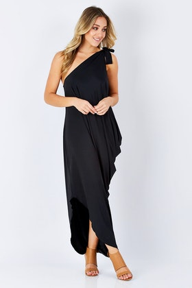 Little Tanning Dress Brooklyn Maxi Tanning Dress