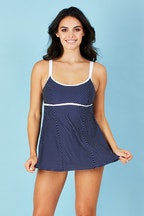 Capriosca Underwire Swim Dress